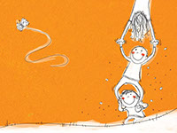 Soli, an illustration style for childrens' books by Tadaa Book