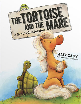The Tortoise and the Mare by Amc Cady